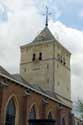 Our-Ladies Assomption church (in Munsterbilzen) BILZEN picture: