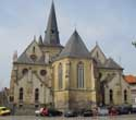 Saint-Mauritius church BILZEN picture: