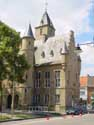 Ancienne mairie de  Bornem BORNEM photo: