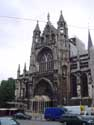 Our-Ladieschurch of the Sablon BRUSSELS-CITY / BRUSSELS picture:
