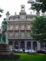 House de Knuyt de Vosmaer BRUSSELS-CITY / BRUSSELS picture: