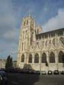 Saint-Michaels' cathedral (Saint-Michael and  Sainte-Gudule) BRUSSELS-CITY / BRUSSELS picture: