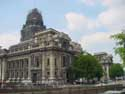 Justice Palace BRUSSELS-CITY / BRUSSELS picture: