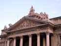 Bourse BRUXELLES photo: