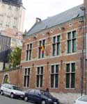 Huis 1619 BRUSSELS-CITY / BRUSSELS picture: