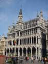 Breadhuis BRUSSELS-CITY / BRUSSELS picture: