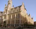 Maison Communale de Schaarbeek SCHAERBEEK photo: