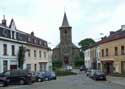 Kerk MONT-SAINT-GUIBERT picture: