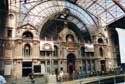 Gare Centrale ANTWERPEN 1 / ANVERS photo: