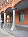 Railway station AALST picture: