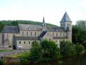 Our Ladies church NAMUR / HASTIERE photo: