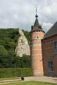 Freyr Castle HASTIERE picture: