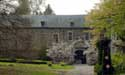 Belle-Maison castle MARCHIN picture: