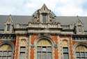 Palais de Justice VERVIERS photo: