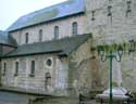 Saint-Sulpices' church (in Neerheylissem) HELECINE picture: