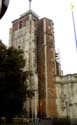 Ancienne �glise abbatiale SINT-TRUIDEN / SAINT-TROND photo: