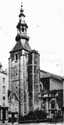 Ancienne église abbatiale SINT-TRUIDEN / SAINT-TROND photo: