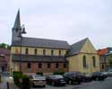 Saint-Gangulfus' church SINT-TRUIDEN picture: