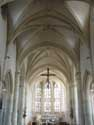 Saint-Genoveva church (Zepperen) SINT-TRUIDEN picture: e