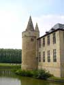 Château de Laarne LAARNE photo:
