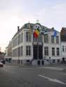 City hall  LOKEREN picture: