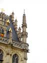 Town hall OUDENAARDE picture:
