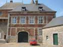 Leers-et-Fosteau castle (in Leers-and-Fosteau) THUIN picture: