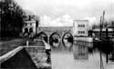Pont des Trous TOURNAI picture: