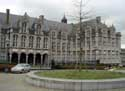 Ancien Palais des Princes-�v�ques LIEGE 1 / LIEGE photo: