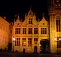 Eld griffy  of Bruges' Liberty BRUGES picture: