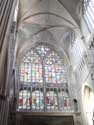 Cath�drale Saint-Salvator BRUGES photo: