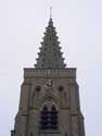 Eglise Saint-Wandregesilus Beerst DIKSMUIDE / DIXMUDE photo: