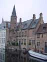 Ambachtshuis huidevetters BRUGES photo: