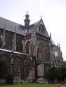 Collégiale Saint-Jacques Le Mineur LIEGE 1 / LIEGE photo: