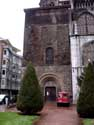 Saint-Jacques' church LIEGE 1 / LIEGE picture: Romanesque Westbau