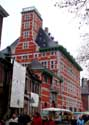 Curtius House LIEGE 1 / LIEGE picture: