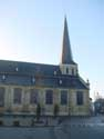 Eglise Saint-Pierre HAMME photo:
