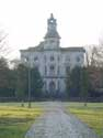 Castle ter Saksen BEVEREN picture: