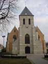 Saint Martin's church BERLARE picture: 