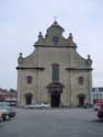 Saint-Ludgerus' church ZELE picture: