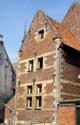 Beguinage TONGEREN picture: