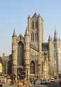 Saint-Nicolaschurch GHENT picture: