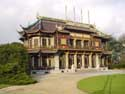 Chinese Pavillon LAKEN / BRUSSEL picture: