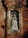 Our Lady on the Throne priory GROBBENDONK picture: e