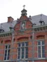Ancien Campus scolaire Saint Martin- Porte des paysans BEVEREN photo:
