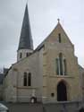 Saint-Peter's church (in Basel) KRUIBEKE picture: e