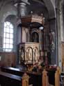Saint Hubertus church LONTZEN picture: e