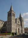 Our Lady Visitation church ROCHEFORT picture: e