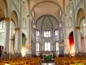Our Lady Visitation church ROCHEFORT picture: