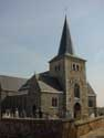 Saint-Maurice's church (in Bleret) WAREMME picture: e